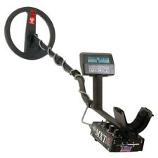 White's MXT All Pro Metal Detector