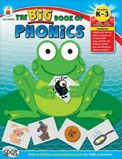 The Big Book of Phonics, Grades K - 3