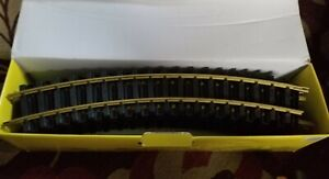 ARISTO CRAFT ART-11550 G Scale X-Wide CURVED TRACK