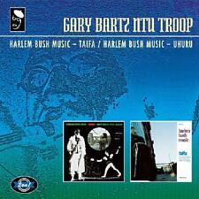 Gary NTU Troop Bartz - Taifa & Uhuru
