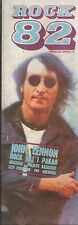 John Lenon  Interview With Mr. Ozzy Strip Dazler 82 Magazin Ex Yugoslavia Rare