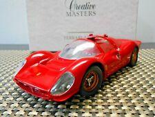 Creative Masters Revell 1:24 Ferrari 330 P4 Red