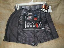 NEW Star Wars Men's Darth Vader Boxer Shorts Boxers Small, Medium