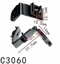 20pcs Fit VW Audi Fender Liner Retainer Clip 8E0821989A autobahn88
