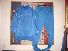 survetement bleu roi armée de terre taille 120 daté 1993