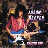 Jason Becker - Perpetual Burn Neue CD