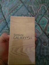 SAMSUNG i9505 Galaxy S4 Smartphone16GB Android LTE 4G 13MP Quad Core BLACK new