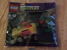 LEGO Polybag Teenage Mutant Ninja Turtles 30271 NUOVO CON SCATOLA