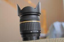 Tamron SP 17-50mm F2.8 DX lens for Nikon D50,70,80,90,100,200,300,7000,7100