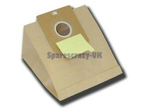 To fit Samsung VP77 Series Vacuum Cleaner Paper Bag Pack (5)