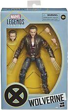 """Hasbro Marvel Legends Wolverine 6"""" Action Figure X-Men Logan 2020***IN STOCK"""