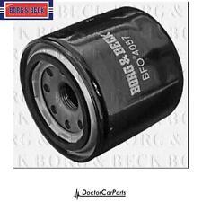 Oil Filter for ISUZU TROOPER 3.5 00-on 6VE1 SUV/4x4 Petrol 215bhp BB