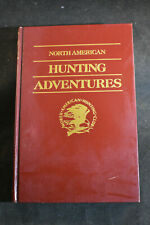 *First Print* North American Hunting Adventures