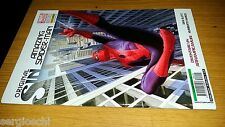 ORIGINAL SIN-AMAZING SPIDERMAN # 05-5 -SLOTT-RAMOS - MARVEL-2015 - PANINI COMICS