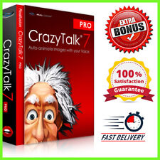 🔥 Crazy Talk Animator 7 Pro 🔥 Instant Delivery (15s) ⚡ DOWNLOAD & KEY 🔑