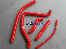 For Polaris Sportsman 700 Sportsman 800 silicone radiator hose RED
