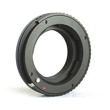 Leica M Mount Lens to Sony E Adapter Macro Focusing Helicoid NEX-5T 7 6 A7 A6000