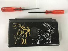 Austausch Ersatz Komplett Gehäuse für Nintendo DS Lite NDSL in Pokemon