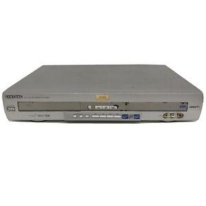 Samsung DVD-H40E HDD / DVD Recorder DHR Video Plus - *No Remote*