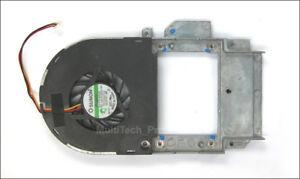 Original Kühler Lüfter Dell Latitude 120L 120 L - MD538