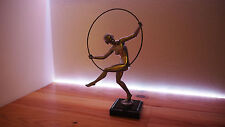 MAX LE VERRIER (Briand) Sculpture