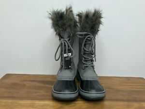 Womens Sorel Joan Of Arctic Winter Boots Size 9