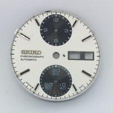 DIAL FOR SEIKO 6138-8020 AUTOMATIC PANDA CHRONOGRAPH