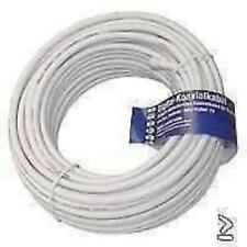 RG6U 75 ohm coax kabel rol van 30 meter