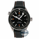 Omega Seamaster Planet Ocean Co-Axial Auto Steel Mens Watch 232.32.46.21.01.005