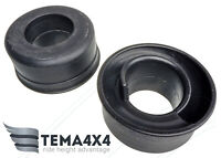 Rear coil spacers 20mm for Bmw 1, 2, 3, 4, X1  Lift kit