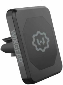 WixGear Air Vent Mobile Phone Car Holder Mount Magnetic Super Strong Square