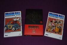DRAGON BALL - Akira Toriyama - Edition Coffret Deluxe Glenat - N° 15 (29 & 30)