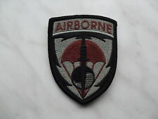 (A8-AD44) USA Special Operations Command, Korea , Digital