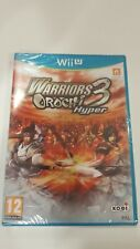 Warriors Orochi 3 Hyper Nintendo Wii U Neuf
