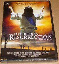 EL PODER DE LA RESURRECCION / THE POWER OF THE RESURRECTION - English Español -
