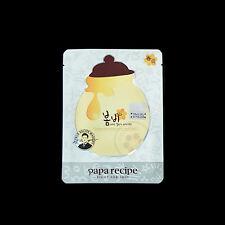 Papa recipe Bombee Whitening Honey Mask Pack 1 Sheet Moisturized Elasticity Care