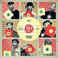 Mr. G - Nothing's Changed (Vinyl 2LP - 2018 - EU - Original)
