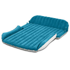 SUV Car Air mattress Inflatable Air Bed Durable Camping Sleeping Airbeds Bed