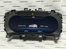 VW PASSAT B8 VIRTUAL COCKPIT CLUSTER 3G0920791C ACTIVE INFO DISPLAY 3G0 920 791