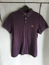 Baracuta Polo Shirt, Size M