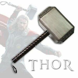 MJÖLNIR - THOR HAMMER - Marvel - Film Thor -Avangers- Originalgröße
