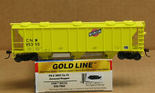 Walthers 932-7962 HO Chicago & North Western PS-2 2893 Covered Hopper #95355