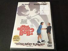 WHAT ABOUT BOB?  ( DVD  ) BILL MURRAY  RICHARD DREYFUSS
