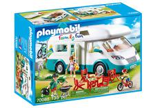Playmobil 70088 - Family Fun - Caravana de Verano - NUEVO