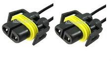 AUDI A4 A8 TT 01-09 luz antiniebla delantera titular de la bombilla H11 Conector Telar de alambre agarre