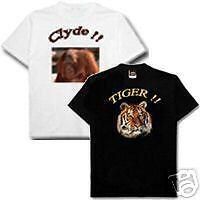 Camiseta papel de transferencia, luz y tejidos oscuro 5+5 A4