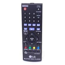 GENUINE NEW LG REMOTE CONTROL AKB73896401 FOR LG BLU-RAY BP240, BP250, BP350