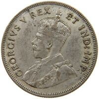 EAST AFRICA 1 SHILLING 1924 #s8 771