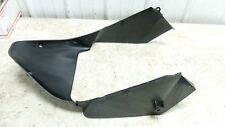 97 Honda CBR 1100 CBR1100 XX Blackbird front lower bottom cowl fairing cover