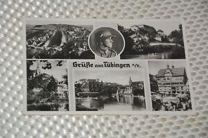 Grüße aus Tübingen AK